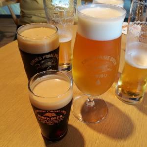 キリンビール名古屋工場の工場見学に行ってきました