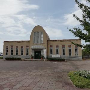 フローラルガーデンよさみ と 依佐美送信所記念館(刈谷市)