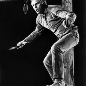 映画「ネバダ・スミス」(Nevada Smith)本名はマックス・サンドだよ