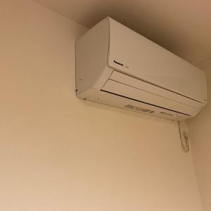 【積水ハウス】隠蔽配管のエアコン3台、工事費込みの費用は?