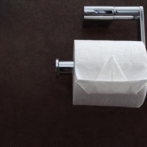 【入居後④】トイレの音漏れは開き戸と引き戸の差より配置が重要
