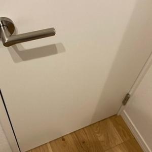 【納戸改造①】1畳未満の狭い納戸(玄関横)の現状を公開!