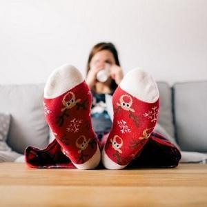 床暖房導入の理由=リビング階段+末端冷え性の嫁+乾燥肌の夫