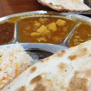 7.5ドルでインディアンタリーが食べ放題のメルボルンCBDにあるインド料理店