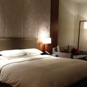 マリオットポイントで5泊無料宿泊するコートヤード台北