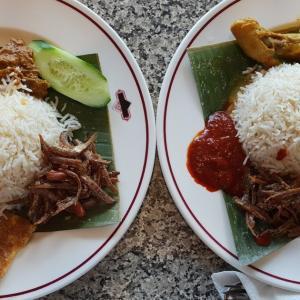メルボルンのマレーシア料理屋マイベスト3