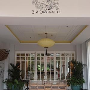世界第9位のホテルJW Marriott Phu Quocのスパ「Chanterelle」