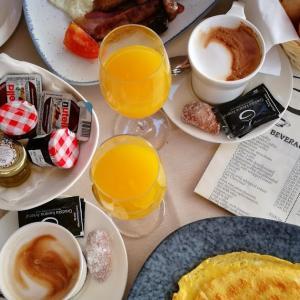 クロアチア・ドゥブロブニク おすすめの朝食