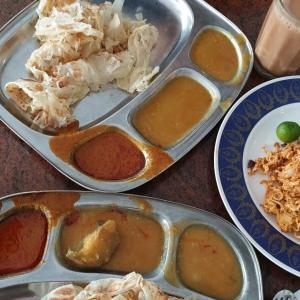 メルボルンでマレーシアの懐かしのあの味を