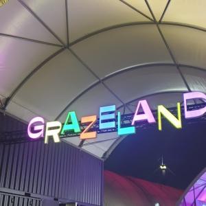 メルボルンのグルメが集まるフードハブ「GRAZELAND」