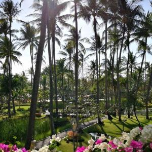 バリ島・ヌサドゥアの五つ星ホテルMelia Bali