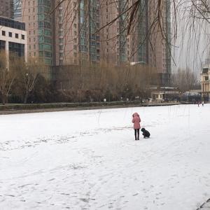 北京でタイムスリップ