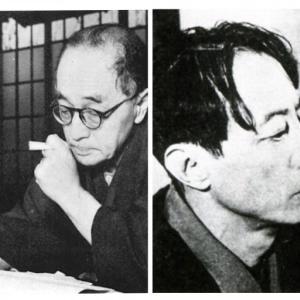 日夏耿之介 vs.萩原朔太郎:二人の象徴主義詩人|回想の象徴詩派