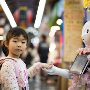 【ロボットと人間の未来学】知能化としての生命の進化 最後の講義