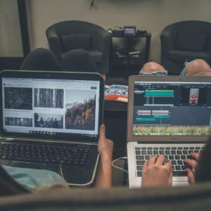 【プライベート・ビデオ講座】撮影者の生理で映像を感じる|編集編