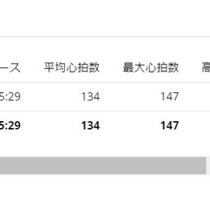 ドラクエウォークしながら40分jog【20210219】
