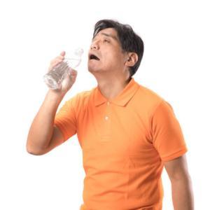 [熱中症予防]年に2回熱中症・脱水症状になっていた私が教える最強で簡単な予防法・対策法