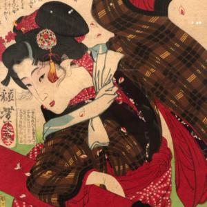 【特別展】挑む浮世絵 国芳から芳年へ