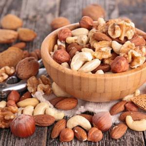 コーヒーとナッツの食べ合わせが良いって本当?一緒に食べると痩せる?