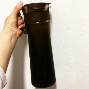 水出しアイスコーヒーはじめました!