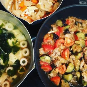 【レシピ】ドレッシングで速攻簡単みぞれ煮