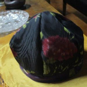 ドラゴンボール チャオズの帽子、