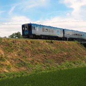 HIGH RAIL 1375 小海線を完乗!
