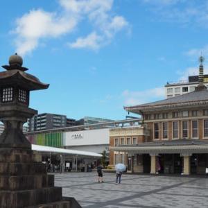 いま、ふたたびの奈良へ 関西本線を完乗!