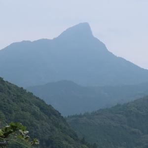 2020年8月30日 虚空蔵山(長崎)
