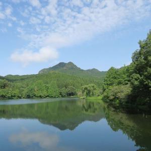 2021年6月26日古賀志山