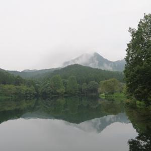 2021年8月22日古賀志山