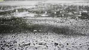 ながさき出島道路、大雨のため上下線が通行止め!