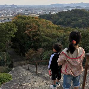 野見宿禰神社と聚遠亭