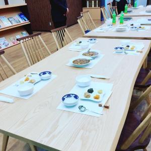 介護食・レトルトカレー講習会