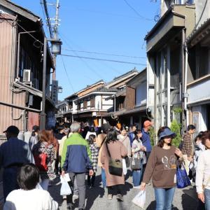 オータムフェスティバル in 龍野