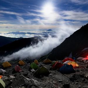 ソロキャンプデビューがしたい!格安中国製Naturehikeのテントの実力とは?