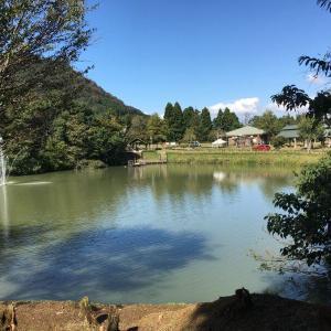 星・水・緑の楽園!割山森林公園天湖森キャンプ場(富山市)格安☆富山県キャンプ場!