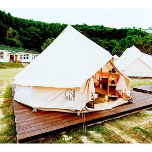 冬キャンプをオシャレに快適に~!ノルディスクの【アスガルド】の特徴!