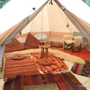 オシャレとミニマリスト、あなたはどっちのキャンプ?