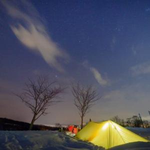 初心者必見!冬キャンプで凍死を防ぐ格安アイテム3種類とは!?