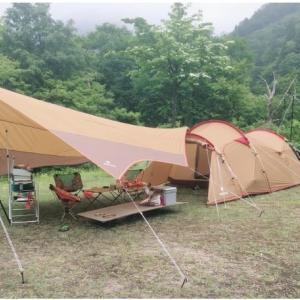 自然を近くに感じるロースタイルキャンプに必須!格安ローチェアは5選!