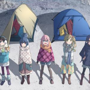 外出自粛の今!キャンプに興味がある人におススメのキャンプ漫画!