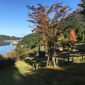 格安!ふるさと剱親自然公園キャンプ場【上市町】