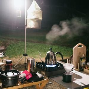 キャンプの燃料どうする?燃料10種類の統一化は必要か!?
