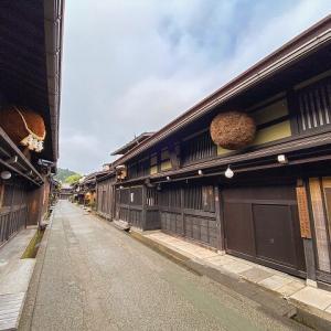 梅雨時期には車中泊観光が最適!奥飛騨の格安一周の旅(岐阜県)