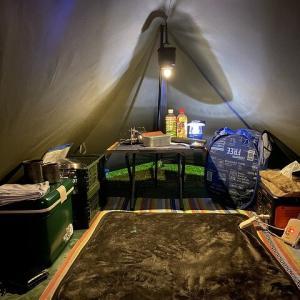 電気毛布で冬キャンプも快適に!格安省エネ電気敷毛布7選!