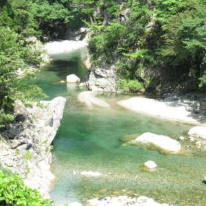 キャンプへGO!奥飛騨温泉郷オートキャンプ場(岐阜県)