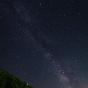 キャンプへGO!種山高原星座の森キャンプ場(岩手県)