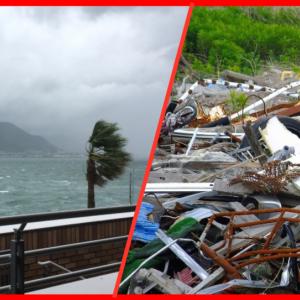 50年後の日本を襲う「スーパー台風」とは?