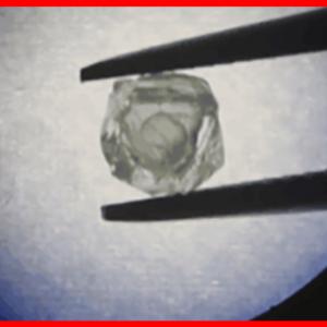【衝撃】ダイヤの中にダイヤ!?前代未聞のマトリョーシカ・ダイヤモンド
